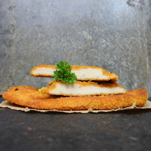 kipschnitzel scharrel