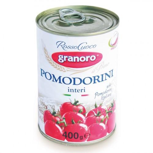 Hele tomaten 'Granoro'