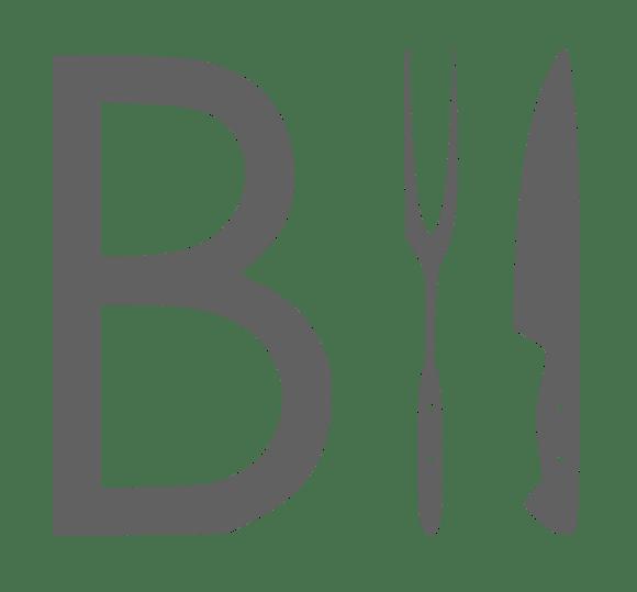 Kalfssaucijs met tuinkruiden (biologisch gehouden)