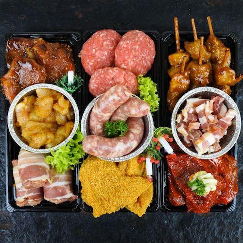 Gourmet online bestellen