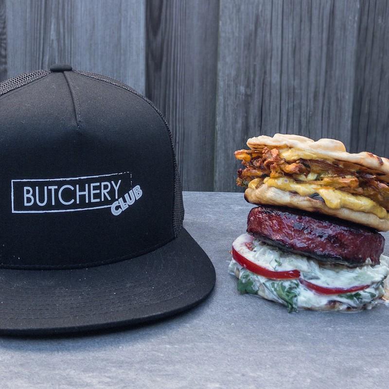 Butchery Burger Battle