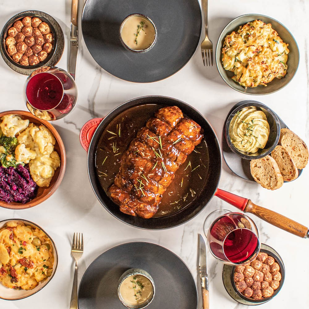 Thuis uit eten met Butchery's 'Bijna-Klaar-Menu's