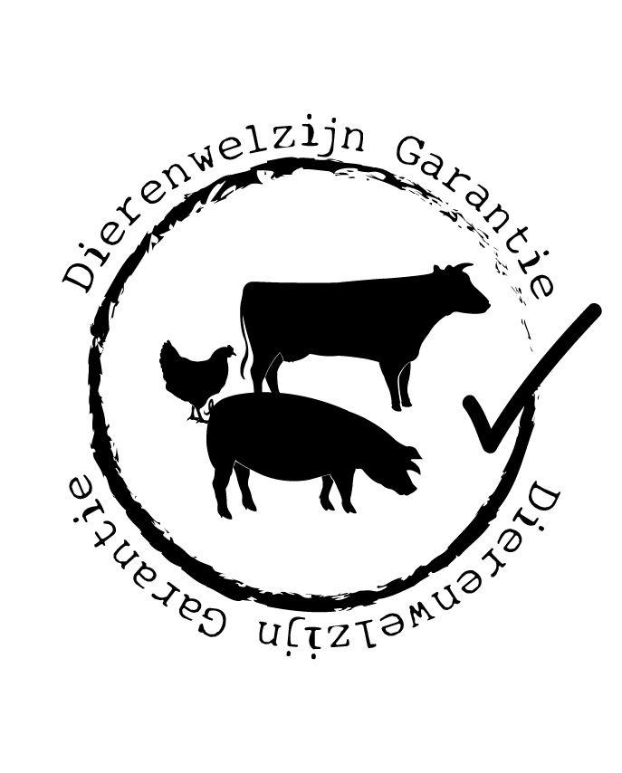 Dierenwelzijn Garantie
