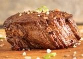 Steaks & Roasts